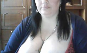 WBoutBBW a big woman that love to have sex on cam!