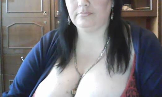 WBoutBBW beautiful BBW cam girl wet and nasty